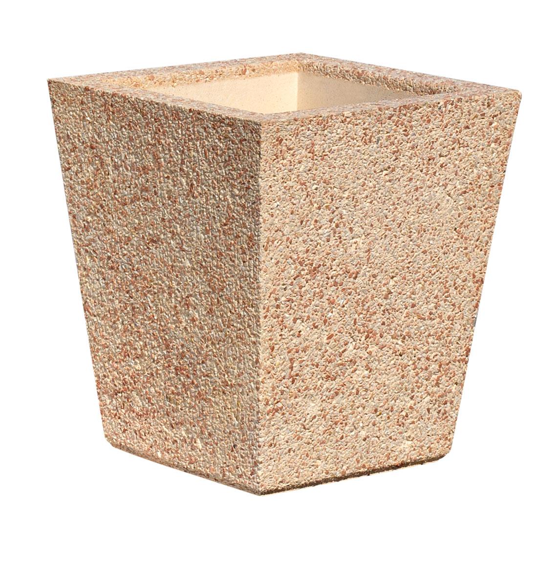 Květináš Pyramid I.,Bonita