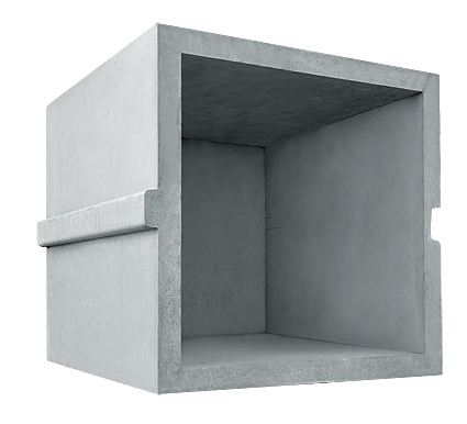 Schránka na urny