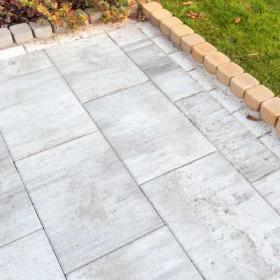 Dlažba plošná hladká, 60 x 40 x 5 cm, Granit