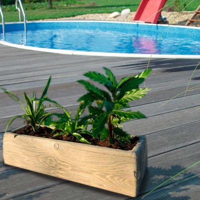 Dřevěný program - Truhlík