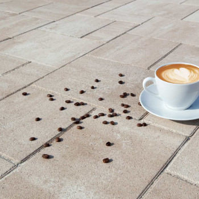 Parko Kombi, Duomix Latte