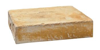 Schodišťový blok, Melír pískovec